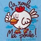 PoulePondeuse