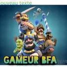 le gameur BFA