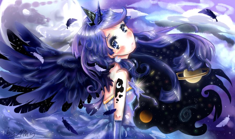 princess_luna_human_by_mingarts-d8n6uod.png