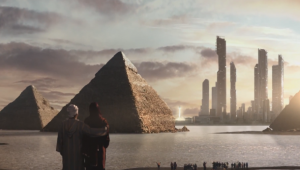 Civilization Beyond Earth artwork
