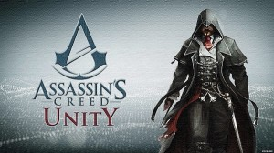 Nvidia Bundle Assassin's Creed Unity