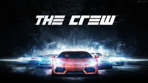 Nvidia Bundle The Crew