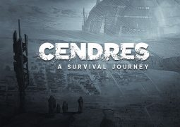 Cendres : A survival journey - jaquette/preview