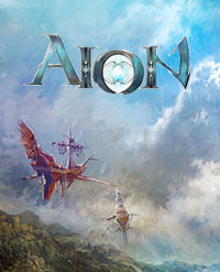 Aion : The Tower of Eternity jaquette