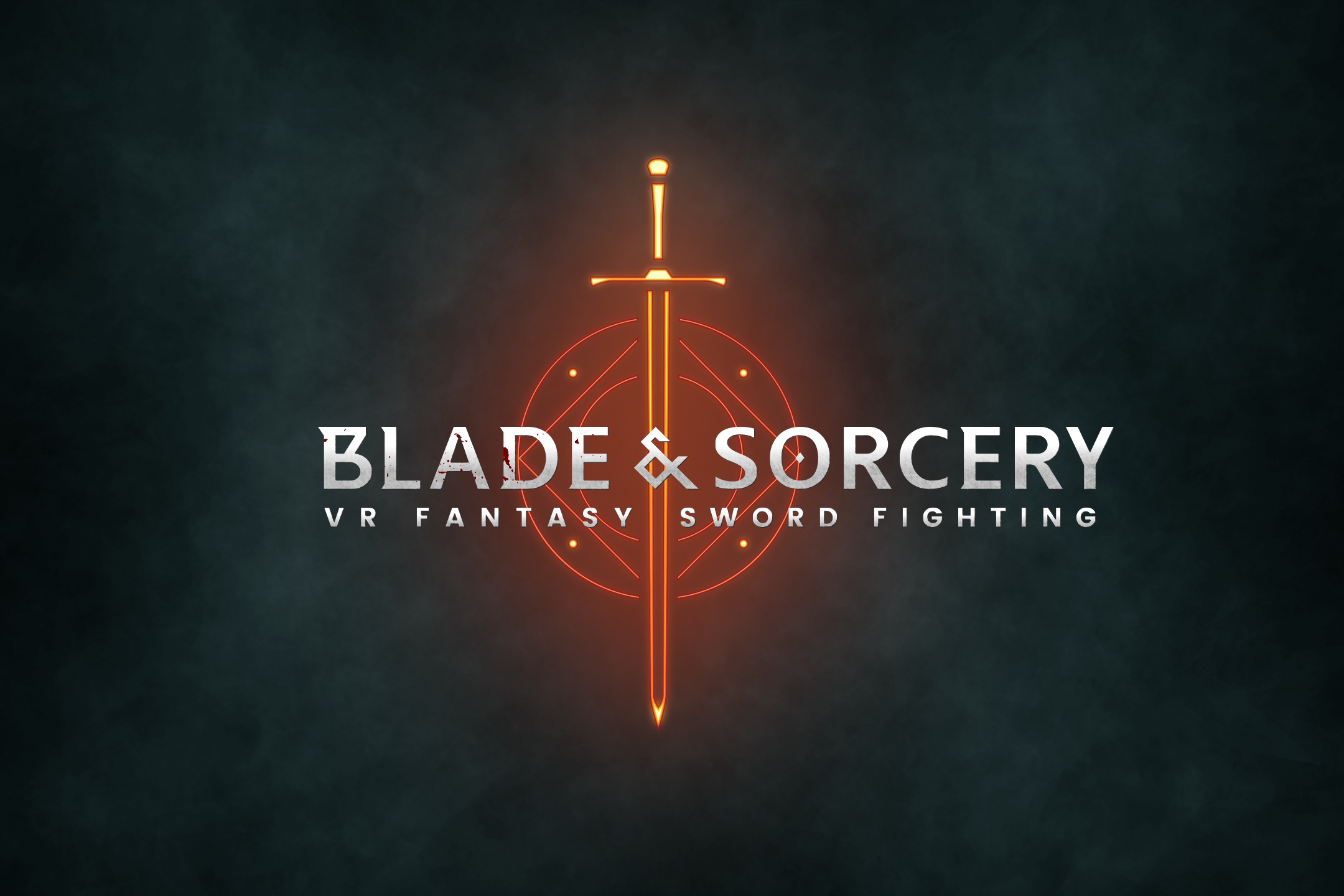 Blade & Sorcery jaquette