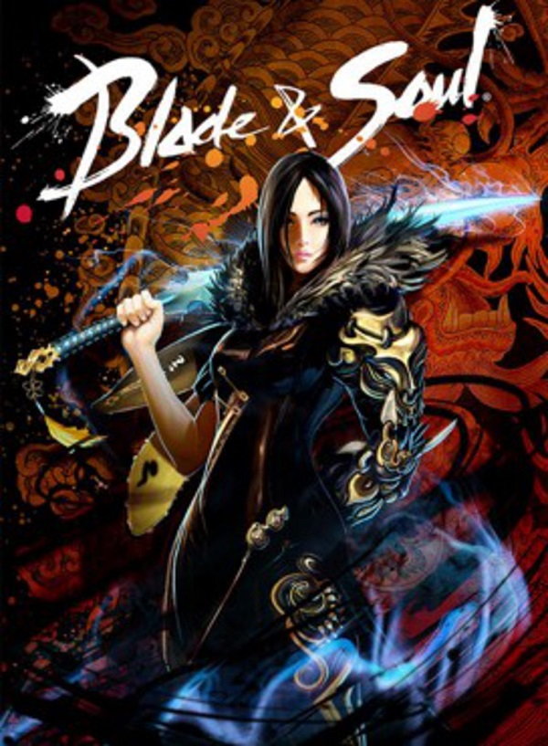 Blade and Soul jaquette