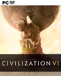Civilization 6 jaquette