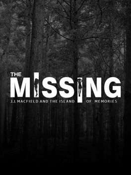 The Missing jaquette