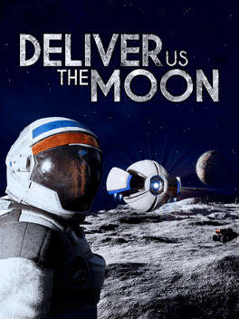 Deliver Us The Moon jaquette
