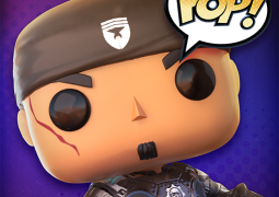 Gears POP! Jacket