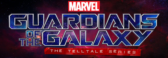 Guardians of the Galaxy - The Telltale Series Premier épisode