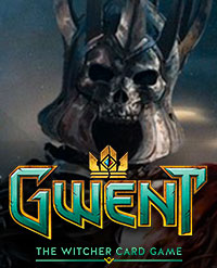Gwent - The Witcher Card Game jaquette