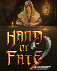 Hand of Fate 2 jaquette