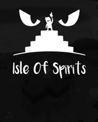 Isle of Spirits jaquette