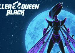 Killer Queen Black - Les reines tueuses de l'arcade attaquent votre salon