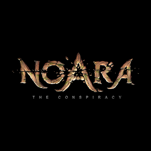 Noara : The Conspiracy jaquette