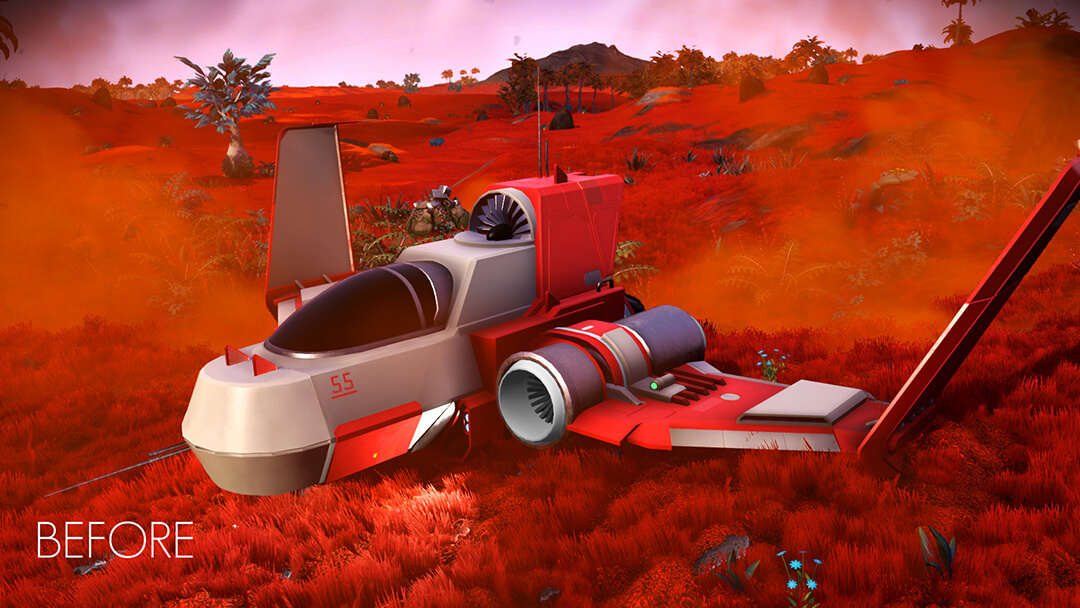 No Man's Sky NEXT graphic 1