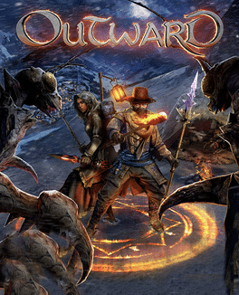 Outward jaquette