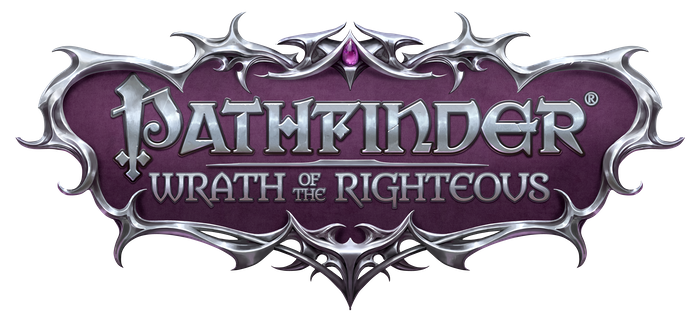 Pathfinder : Wrath of the Righteous jaquette