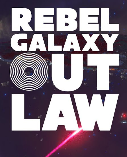 Rebel Galaxy Outlaw jaquette