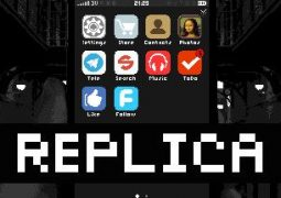 Replica - le point'n'click narratif testé sur Switch