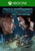 Bulletstorm : Full Clip Edition jaquette
