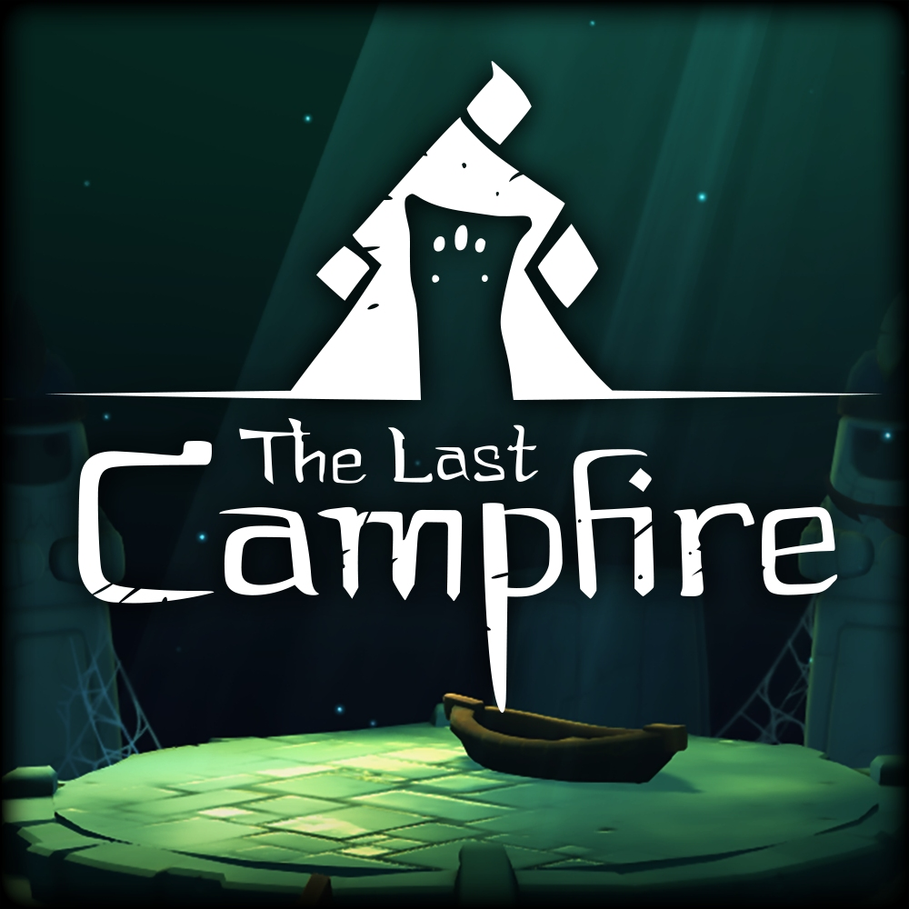 The Last Campfire jaquette