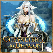 Chevalier du Dragon jaquette