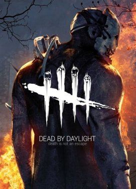 Dead by Daylight jaquette