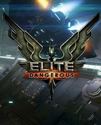Elite : Dangerous jaquette