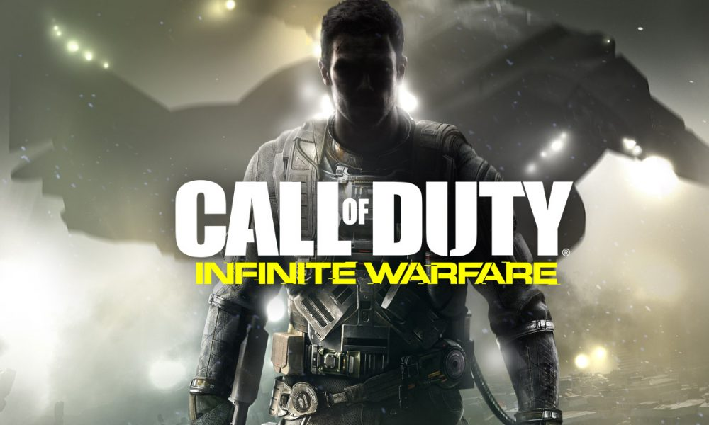 Call of Duty, Infinite Warfare - Jouez gratuitement en VR !