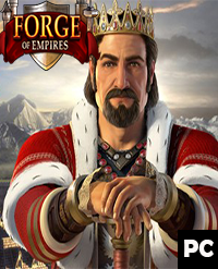 Forge of Empires jaquette