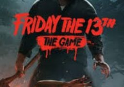 jaquette de friday the 13th