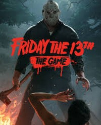 Friday the 13th: The Game jaquette