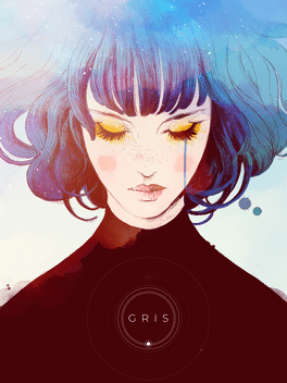 Gris - PC - Switch