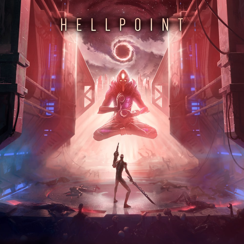 Hellpoint jaquette