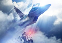 Ace Combat 7: Skies Unknown - Comment jouer avec le PSVR ?