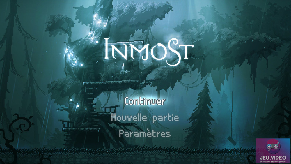 Test Inmost - image de fond