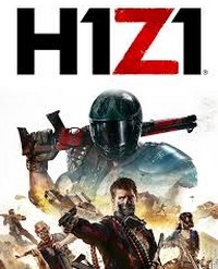 H1Z1 : King of the kill jaquette