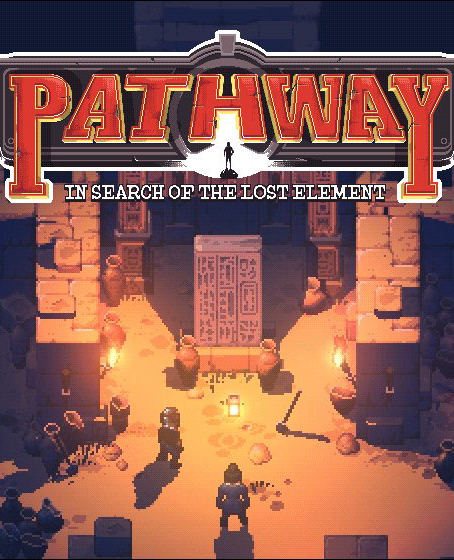 Pathway jaquette