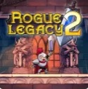 Rogue Legacy 2 jaquette