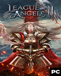 League of Angels II jaquette