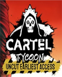 Cartel Tycoon jaquette
