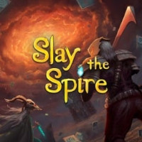 Slay the Spire jaquette