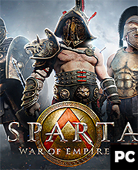 Sparta : War of Empires jaquette