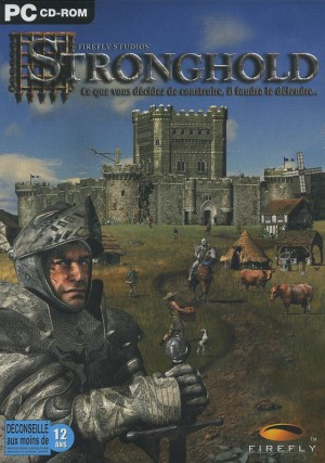 Stronghold jaquette