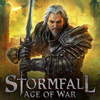 Stormfall : Age of War jaquette