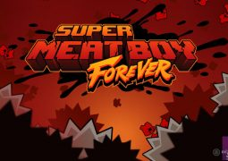 Test Super Meat Boy Forever - une
