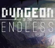 Dungeon of the Endless jaquette