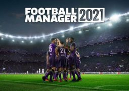 Test de Football Manager 2021 - image de fond